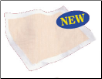 Peach Sheet Tranquility Heavy Duty Underpads