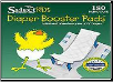 Select Kid's Booster Pad/ Diaper Doubler